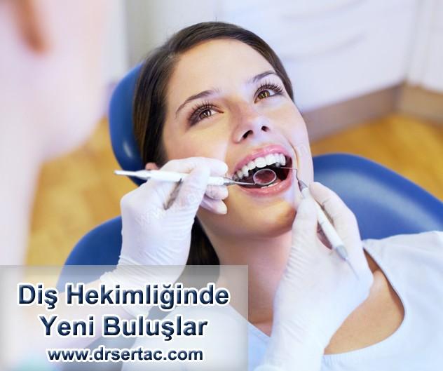 Diş beyazlatma zirkonyum implant