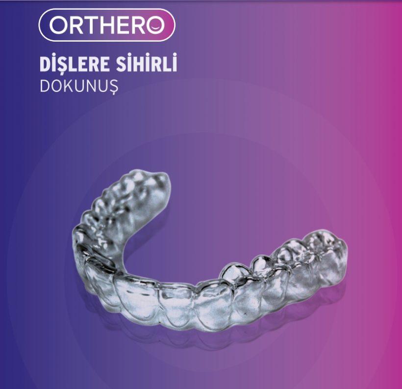 Orthero ile telsiz şeffaf plak tedavisi fiyatı Ne Kadar?