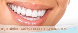 Zirkonyum Diş